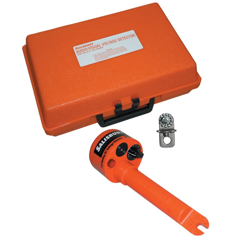Salisbury High Voltage Tester : Salisbury high voltage kv self testing